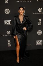 Stephanie Beatriz At The Art Of Elysium