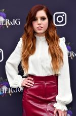 Sydney Sierota Attends the Instagram + Facebook Women in Music Luncheon in West Hollywood