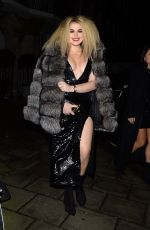 Tallia Storm At Tom Ford Fragrance Launch at the Marks Club Mayfair, London