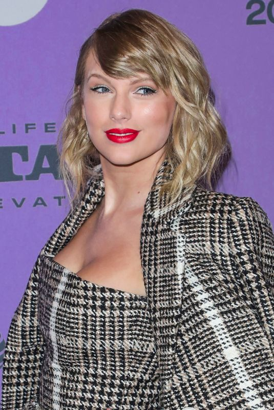 Taylor Swift At
