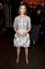 Thomasin McKenzie At 20th Annual AFI Awards held at Four Seasons Hotel Los Angeles at Beverly Hills in Los Angeles