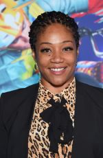 Tiffany Haddish At Cirque du Soleil VOLTA Premiere