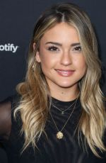 Vale Genta At Spotify Hosts Best New Artist Party in Los Angeles