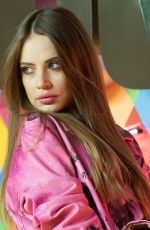 Xenia Tchoumitcheva At