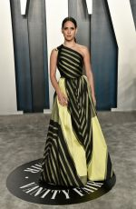 Adria Arjona At Vanity Fair Oscar Party in LA