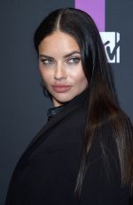 Adriana Lima At AT&T Super Saturday Night in Miami