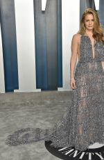 Alicia Silverstone At 2020 Vanity Fair Oscar Party in Beverly Hills