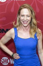 Amy Hargreaves At