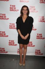 Ana Nogueira At Opening Night party for The New Group
