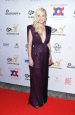 Anne Heche At Hollywood China Night Oscar Viewing Party