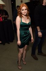 Ariel Winter At LA Screening of Burden at the Pacific Design Center in Los Angeles
