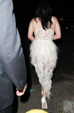 Ariel Winter At night out in West Hollywood