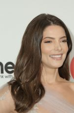 Ashley Greene At Elton John AIDS Foundation Oscar Viewing Party in West Hollywood