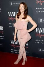 Ashley Greene Celebrate The Opening Of Vanity Fair: Hollywood Calling in Century City