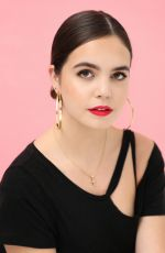 Bailee Madison At Megan Lanoux Makeup Masterclass Featuring Bailee Madison in New York