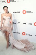 Bella Thorne At Elton John AIDS Foundation Oscar Viewing Party in West Hollywood
