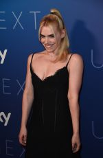 Billie Piper At Sky Up Next 2020 in London