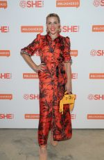 Busy Philipps At #BlogHer20 Health, Rolling Greens, Los Angeles