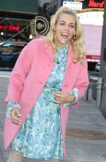 Busy Philipps Out in New York City