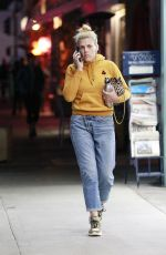 Busy Philipps Pictured Out and About in Los Angeles