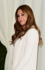 Caitlyn Jenner At Elton John AIDS Foundation Oscar Viewing Party, Los Angeles
