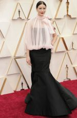 Caitriona Balfe At 92nd Annual Academy Awards in Hollywood