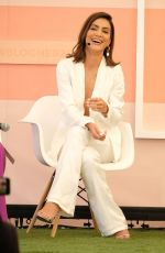 Camila Coelho At #BlogHer20 Health at Rolling Greens in Los Angeles