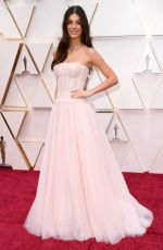 Camila Morrone At 92nd Annual Academy Awards in Hollywood