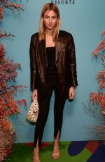 Camille Charriere At Natalia Vodianova x Maxx Resorts party, Scott