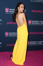 Cara Santana At The Womens Cancer Research Fund hosts An Unforgettable Evening at The Beverly Wilshire in Beverly Hills