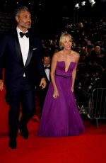 Charlize Theron At EE British Academy Film Awards 2020 in London