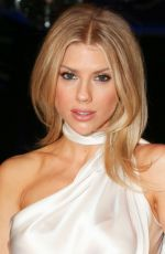 Charlotte McKinney At Baja East show, Fall Winter 2020, The West Hollywood EDITION, Los Angeles