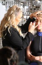 Chloe Ferry Enjoys an evening with fans, friends and family for her makeup masterclass in Liverpool