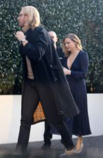 Chloë Grace Moretz Out with her brother in Hollywood