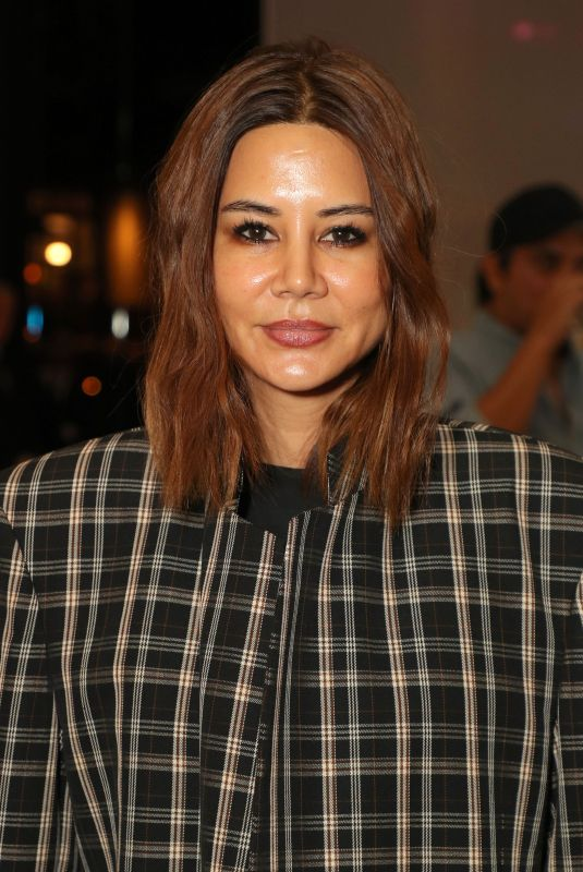 Christine Centenera At Byredo Store Opening, Inside, Los Angeles