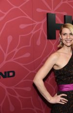 "Claire Danes At ""Homeland"" Season 8 Premiere in NYC"