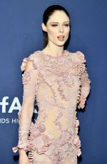 Coco Rocha At 22nd annual amfAR Gala Benefit For AIDS Research in New York City