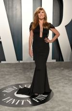 Connie Britton At Vanity Fair Oscar Party in Beverly Hills