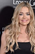 Denise Richards Attends the 60th Anniversary party for the Monte-Carlo TV Festival in West Hollywood