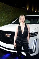 Dove Cameron At 13th Annual Women In Film Female Oscar Nominees Party in Hollywood