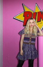 Dove Cameron At M Missoni F/W20 Presentation in Los Angeles