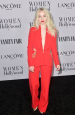 Dove Cameron At Vanity Fair and Lancome Women in Hollywood Celebration in West Hollywood