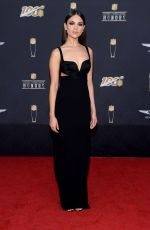 Eiza Gonzalez At 9th Annual NFL Honors in Miami
