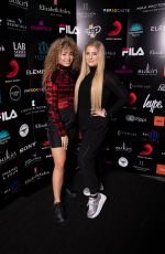 Ella Eyre At 40th Brit Awards, Sony Music After Party, The Standard, London