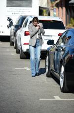 Ellen Pompeo Spotted shopping while in Studio City