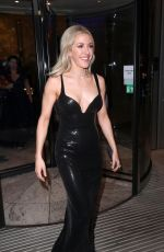 Ellie Goulding Pictured at The BRIT Awards 2020 (BRITs) and afterparty at the InterContinental Hotel in London