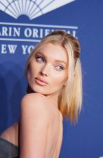 Elsa Hosk At 22nd annual amfAR Gala Benefit For AIDS Research in NYC