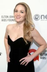 Erika Christensen At Elton John AIDS Foundation Oscars Viewing Party in West Hollywood