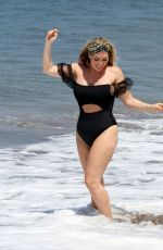 Frankie Essex Shows off her recent weight loss on holiday in Tenerife