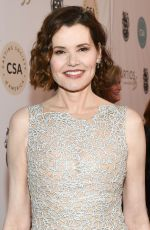 Geena Davis At 2020 Casting Society of America